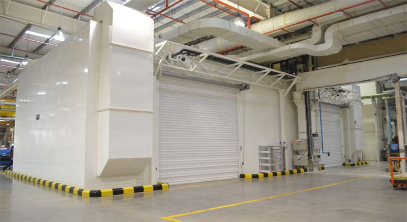 Manufacturing_Acoustic_Enclosures_at_Apollo_Power_Systems