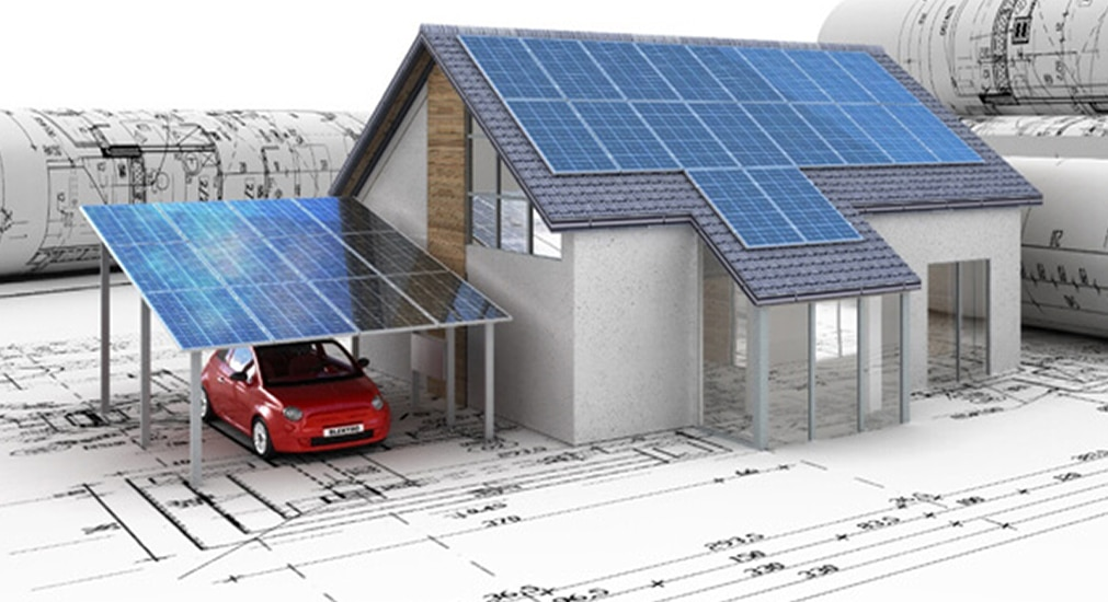 Rooftop Solar Solutions Apollo Power Systems Pvt Ltd
