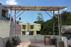 Solar_Modules_1KW_Mr_Sahu_Bangalore_01-big | solar rooftop panels by Apollo Power Systems Pvt. Ltd.