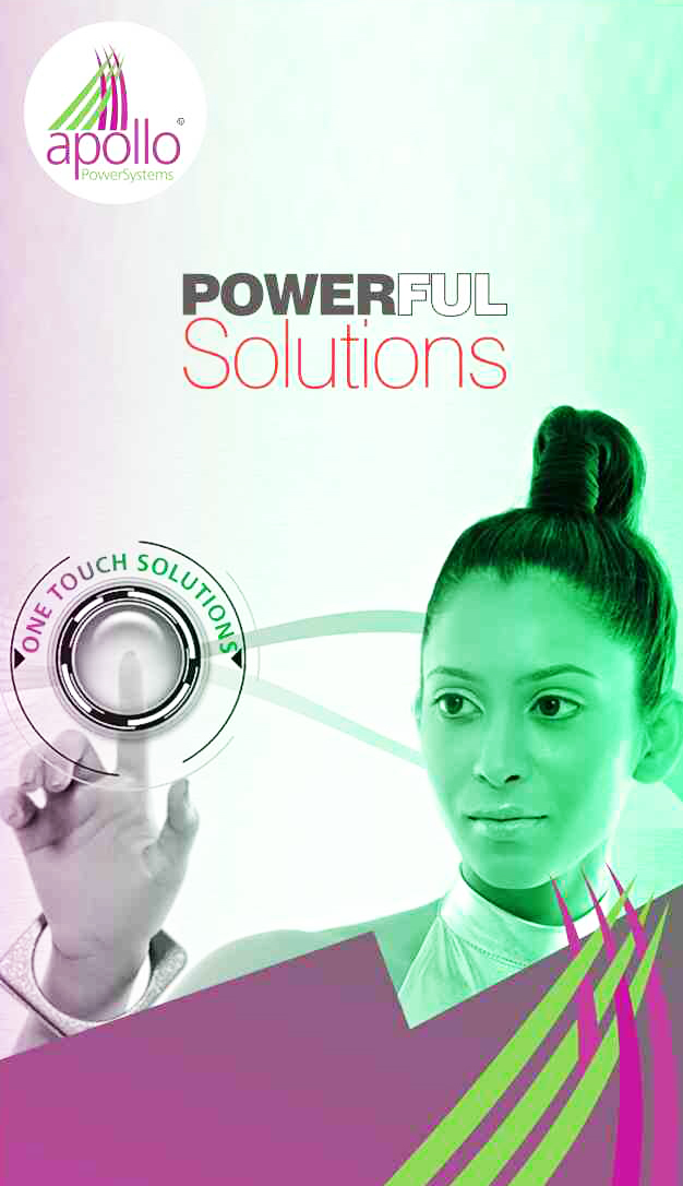 Apollo Power Systems - Total Solutions for Power