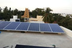 Solar_Modules_1KWX2_Mr_gurucharana_Bangalore_01
