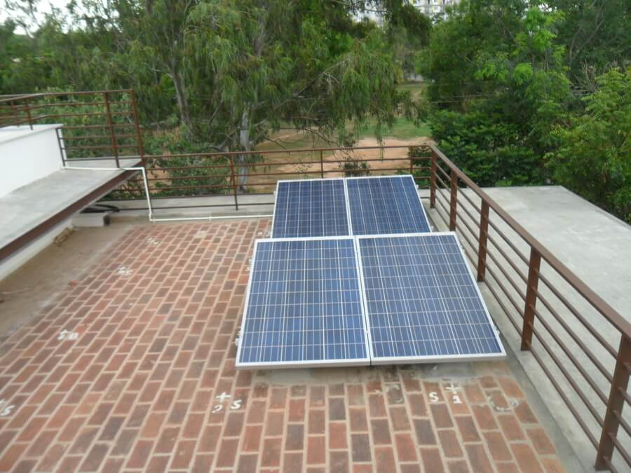 Other Solar Solutions Project Images Apollo Power Systems