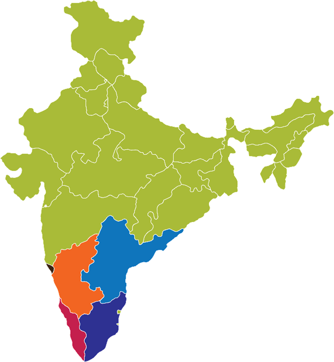 Apollo power system in south india