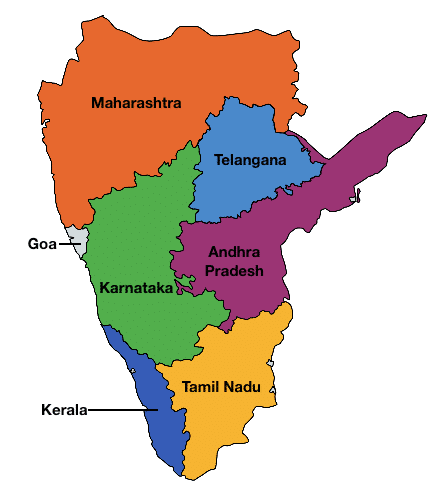 Apollo Power Systems Operations in South India