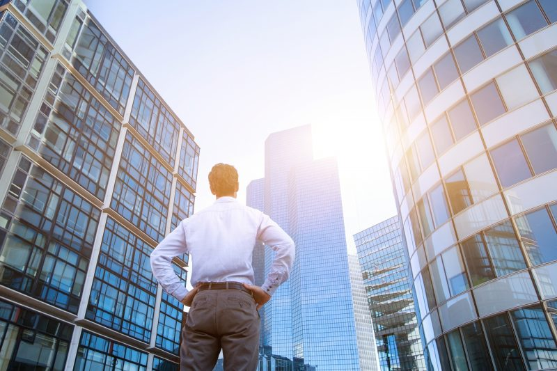Facility Management in 2021: Trends and Challenges