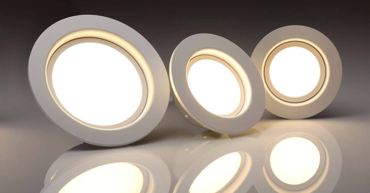 LED Lighting Solutions by Apollo Power